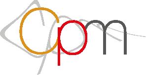 Congreso Profesional del Mediterráneo Logo